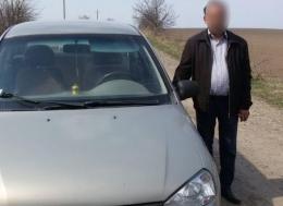 """""""Продавець ікон"""" з Буковини пограбував пенсіонерку"""