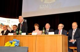 Понад 150 травматологів з'їхались до Чернівців на науково-практичну конференцію