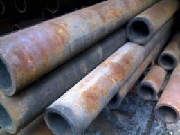 У Миговому 60-річний мешканець Берегомета викрав металеві труби на дві тисячі гривень