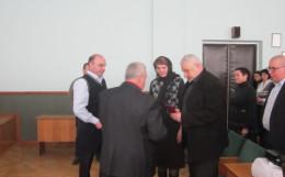 На Буковині Леоніда Дергача посмертно нагородили орденом Богдана Хмельницького (фото)