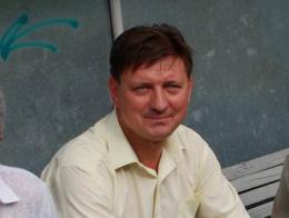 Валерій Королянчук