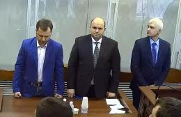 У справі екс-голови Чернівецької облради, якого підозрюють у хабарництві, завершено слідство