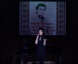 У Чернівцях Марія Яремчук заспівала на фестивалі імені свого легендарного батька (відео)