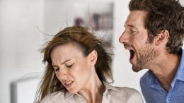 На Буковині засудили чоловіка за психологічне насильство над жінкою