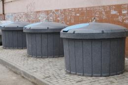 У Чернівцях на проспекті можуть з'явитися підземні смітники