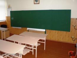 На Буковині через кір призупинили навчання в сільській школі