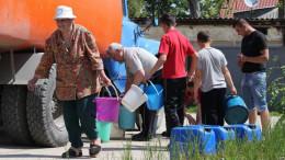 Кілька вулиць у Чернівцях тиждень будуть без води
