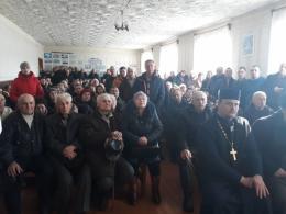 Ще одна громада на Буковині перейшла до ПЦУ