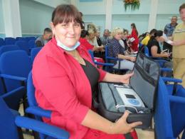 Лікарі швидкої допомоги на Буковині впроваджують телемедицину