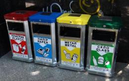 У Новоселиці планують встановити роздільні контейнери для сортування сміття (відео)