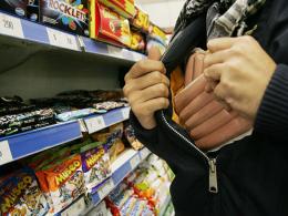 На Буковині оперативно розшукали злодія, який обікрав магазин