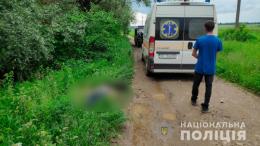 На Буковині молодик побив до смерті односельчанина.
