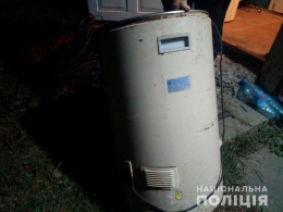 Буковинець може сісти до в'язниці через вкрадені дроти та несправну пральну машинку