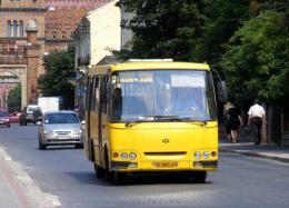 У Чернівцях може з'явитися маршрутка 5-А, що курсуватиме через вулицю Воробкевича