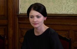 У Чернівцях представили начальника управління юстиції у Чернівецькій області