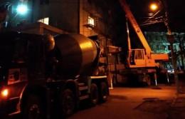 У Чернівцях на 28 Червня вночі триває незаконне будівництво