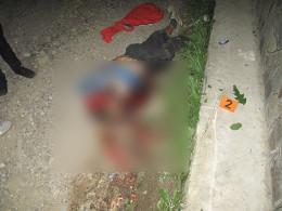 """На Буковині """"ЗІЛ"""" розчавив чоловіка, який лежав на узбіччі (фото)"""