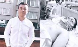 На Буковині зіткнулись автомобіль та мотоцикл, серйозно постраждав молодий хлопець