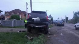 На Буковині в поліції повідомили, що водій, який збив на смерть велосипедиста, був тверезим