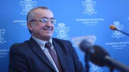 Керівника «Чернівціводоканалу» Анатолія Чабана звільнили з посади