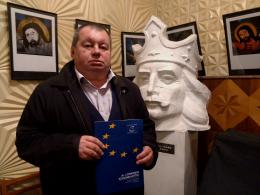 У Чернівцях румунське культурне товариство засудило провокації Кремля