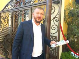 У Чернівцях Міністр юстиції розкритикував міськраду за «політиканство і жах, в який перетворилось місто»