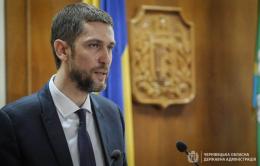 У Чернівцях обрали нового голову обласної ради