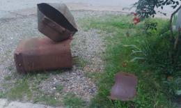 У Новоселиці під час зварювання вибухнув бак автомобіля – загинув чоловік