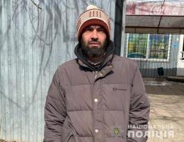 Поліція Буковини за вчинення крадіжки розшукує чернівчанина
