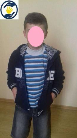 На Буковині шукали 11-річного хлопчика, який втік з табору (фото)