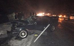 На Буковині сталась ДТП, загинув молодий хлопець (фото)
