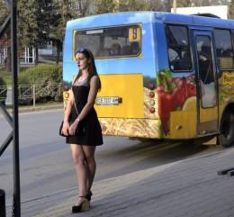 Ціна на проїзд у чернівецьких маршрутках може повернутися до трьох гривень (відео)