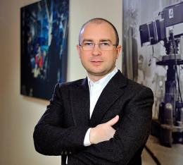 Олександр Лієв