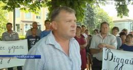 На Буковині землю ветеранів роздали депутатам і суддям
