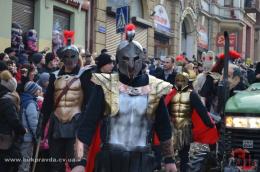 У Чернівцях визначили маршрут фестивалю Маланок