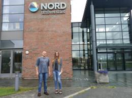 Студенти економічного факультету ЧНУ побували на навчанні в Іспанії та Норвегії (фото)