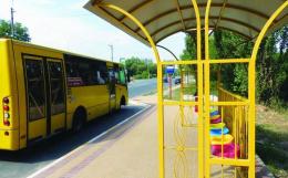У Чернівцях змінили розташування зупинок громадського транспорту