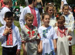 """У Чернівцях відбувся етнодуховний фестиваль """"Обнова-Фест 2017"""" (фото)"""