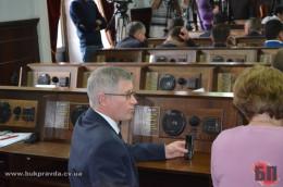 Чернівецька міськрада рекомендувала меру не призначати на посади колишніх регіоналів