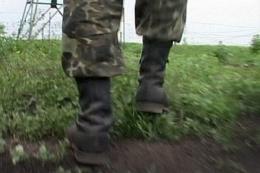 У Чернівцях засудили солдата, який втік із зони АТО