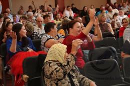 На Буковині Строїнці поголосували за вступ до Новоселицької громади