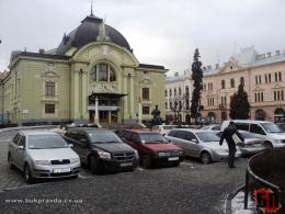 У Чернівцях раптово помер колишній актор драмтеатру