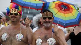 У Чернівцях заборонили проводити гей-паради