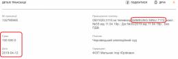 Чернівецький апеляційний суд заплатив 100 тисяч гривень за телевізори неіснуючої моделі
