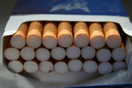 На Буковині оштрафували на 85 тисяч чоловіка, який намагався вивезти контрабандні цигарки