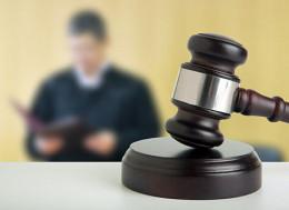 На Буковині складено протокол щодо судді-корупціонера