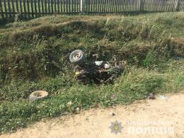 Водія, який в Красноїльську вчинив ДТП, внаслідок якої загинув 8-річний хлопчик, взято під варту