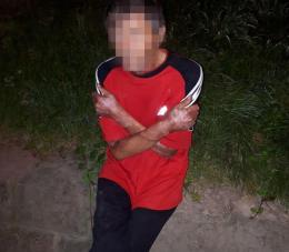 У Чернівцях патрульні знайшли чоловіка, якого рідні шукали чотири дні