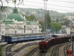 П'ять днів потягів з Чернівців у львівському напрямку не буде