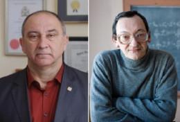 Двох професорів ЧНУ відзначили у США